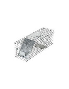 Havahart Collapsible Rabbit & Squirrel Trap #1088