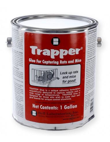 Bell Trapper Glue