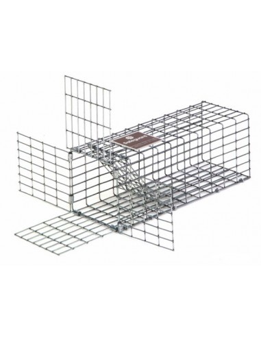 Safeguard Squirrel Controller Traps