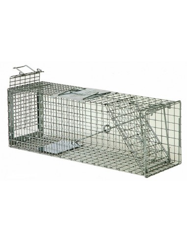 Safeguard Standard Rear Release Live Trap