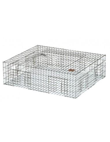 Safeguard Bird Traps