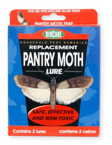Flour & Pantry Moth Replacement Lure