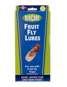 BioCare Glass Fruit Fly Lure