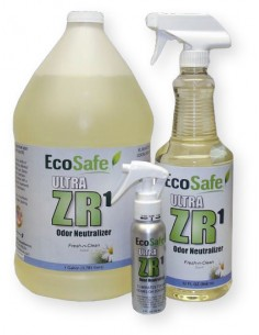 EcoSafe Ultra ZR1 Odor Neutralizer