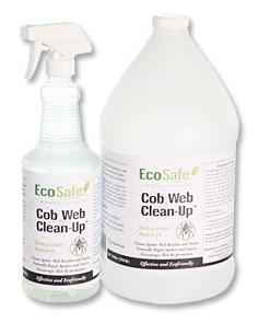 EcoSafe Cob Web Clean-Up