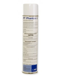 PT Phantom II Pressurized Insecticide Spray