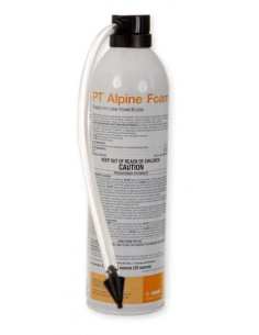 PT Alpine Foam