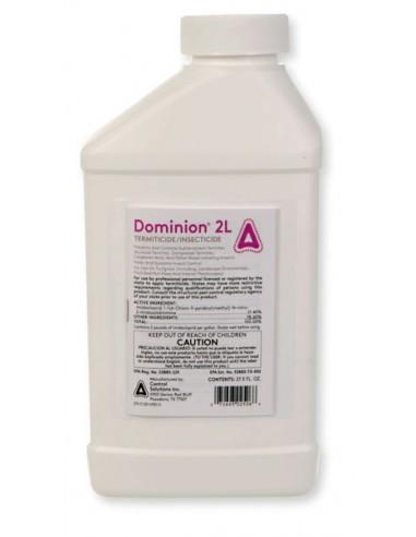 Dominion 2L Termiticide Insecticide