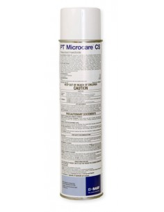 PT Microcare Pressurized Insecticide