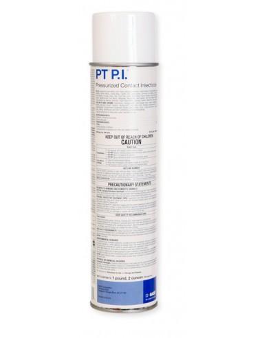Whitmire Prescription Treatment PI Contact Insecticide