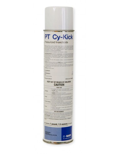 PT CY-KICK Pressurized Insecticide