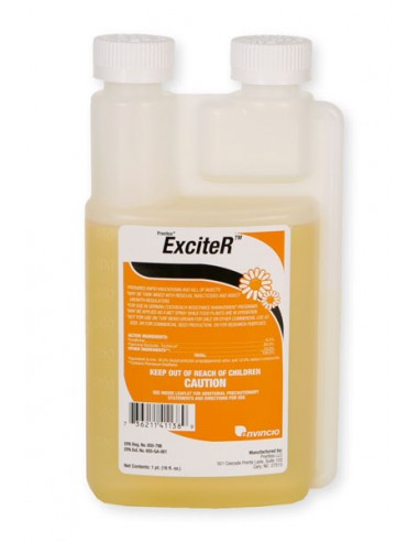 Prentox ExciteR Pyrethrin Concentrate