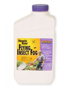 Mosquito Misting Concentrates