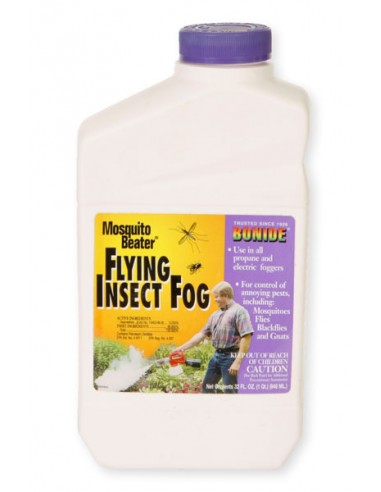 Mosquito Beater Flying Insect Fog RTU