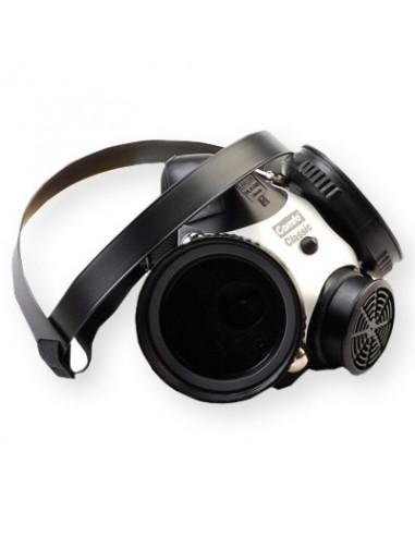 MSA Comfo Classic Respirator Facepiece