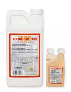 Vector Ban Plus Multi Purpose Insecticide