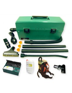 Atrix Green Supreme IPM Vacuum