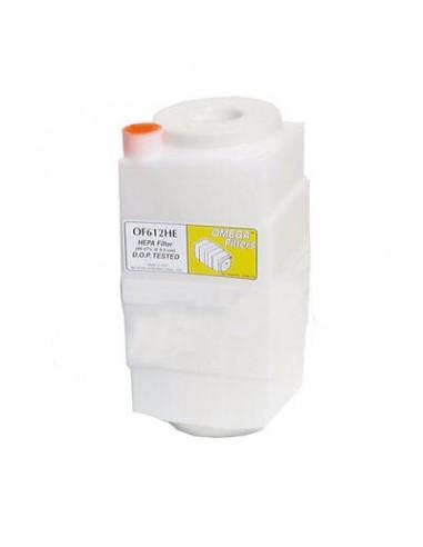 Atrix HEPA Filter Cartridge OF612HE