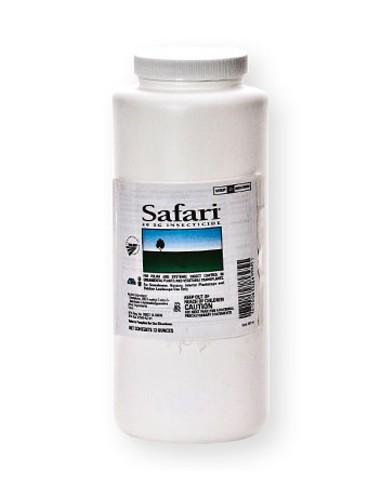 Safari 20 SG Insecticide