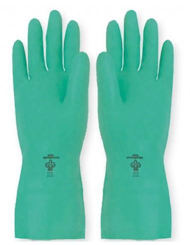 Best Nitri Solve Gloves