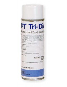 PT Tri-Die Pressurized Insecticide