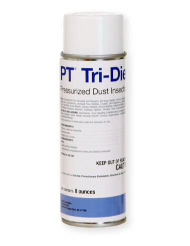 PT Tri-Die Pressurized Insecticide