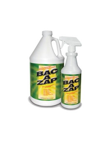BAC-A-ZAP Odor Eliminator