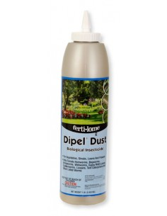 Fertilome Dipel Dust Insecticide