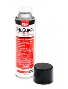 NyGuard Plus Flea and Tick Premise Spray