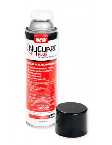 NyGuard Plus Flea and Tick Premise Spray