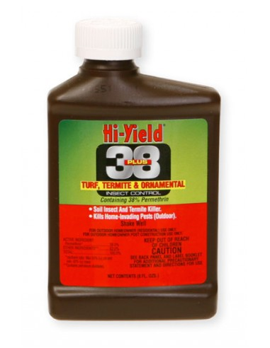 Hi Yield 38 Plus