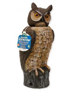Gardeneer Rotating-Head Owl