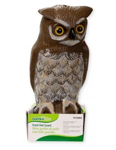Garden Plus Great Owl Guard