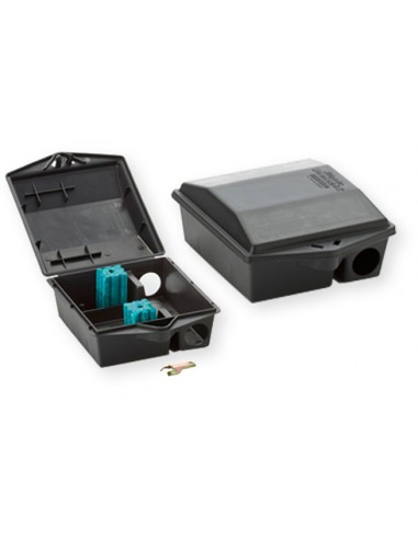 Bell Protecta Mouse Bait Station