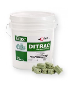 DITRAC All-Weather BLOX