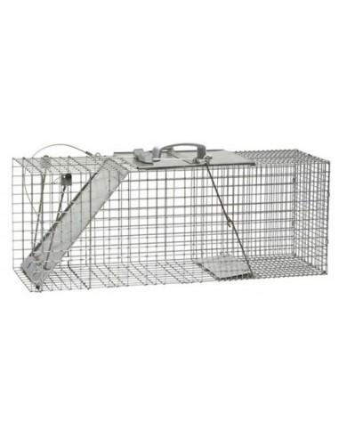 Havahart Large 1-Door Easy Set Trap #1085