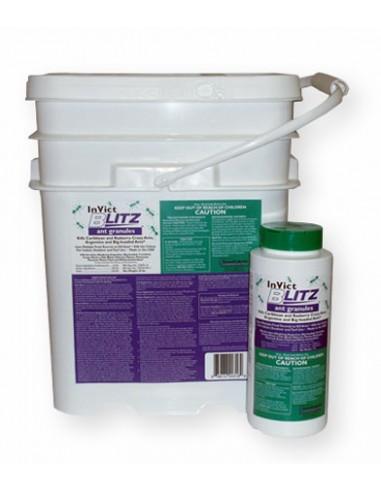 InVict Blitz Ant Granules