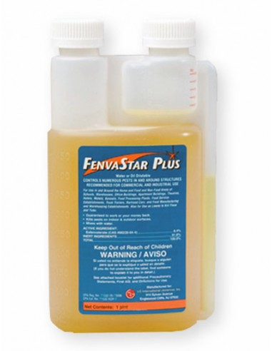 FenvaStar Plus Insecticide