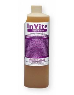 InVite Liquid Lure