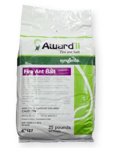 Award II Fire Ant Bait