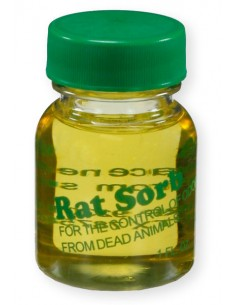 Rat Sorb Odor Eliminator