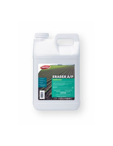 Eraser AP Herbicide