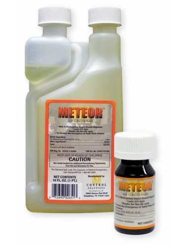 Meteor IGR Concentrate