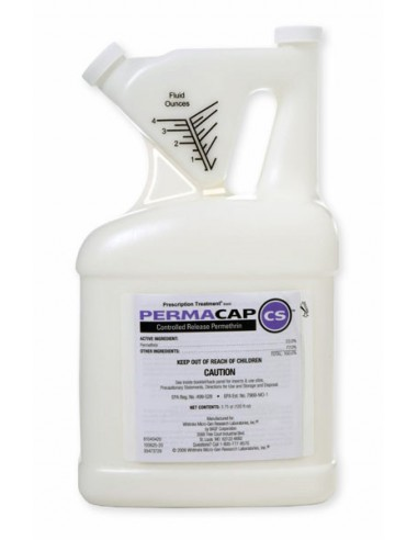 Permacap CS Controlled Release Permethrin