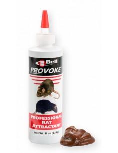 Bell PROVOKE Professional Rat Attractant