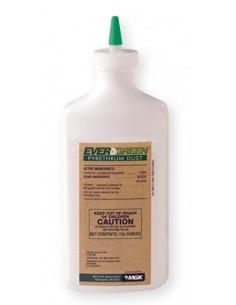 Evergreen Pyrethrum Dust