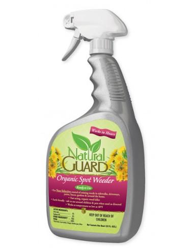 Natural Guard Organic Spot Weeder RTU