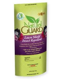 Natural Guard Lawn Shield Insect Repellent