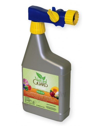 Natural Guard Landscape and Garden Insecticide RTS