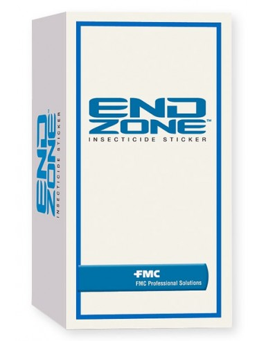 EndZone Insecticide Sticker